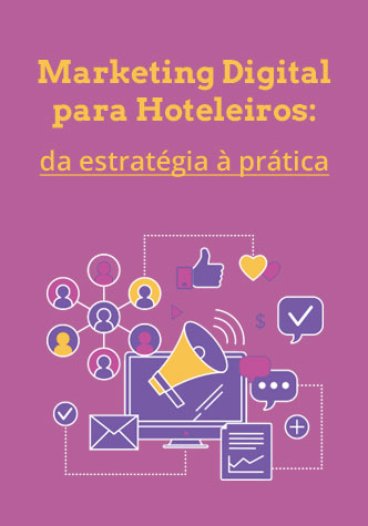 Marketing Digital para Hoteleiros: da estratégia à prática | Ebook Hospedin